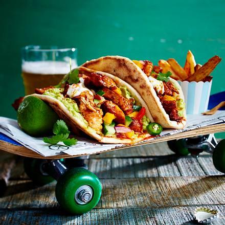 Los Deliciosos Tacos à la Mutti Rezept