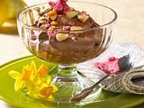 Macadamia-Nougat-Creme Rezept