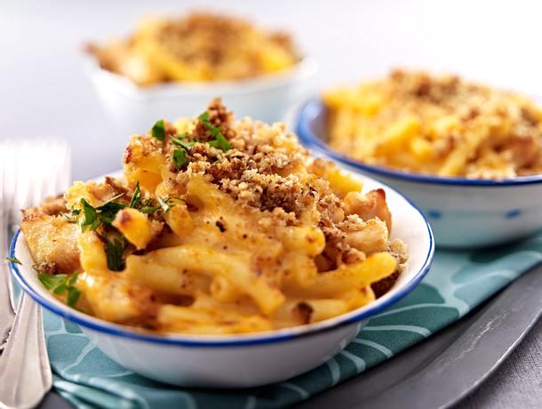 Macaroni 5 Rezept