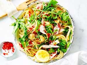 "Magic-Knofi-Spaghetti ""al tonno"" Rezept"