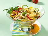 Makkaroni-Paprika-Salat Rezept