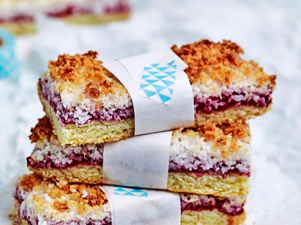 Ideen den sommer für snack Snacks