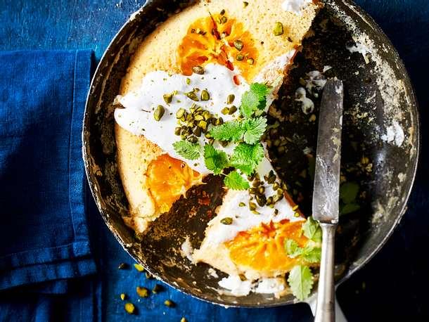 Mandarinen-Joghurt-Pfuffin Rezept