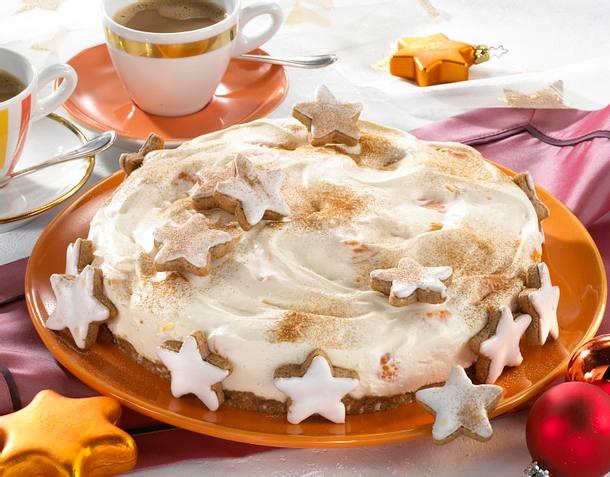 Mandarinen-Quark-Torte Rezept