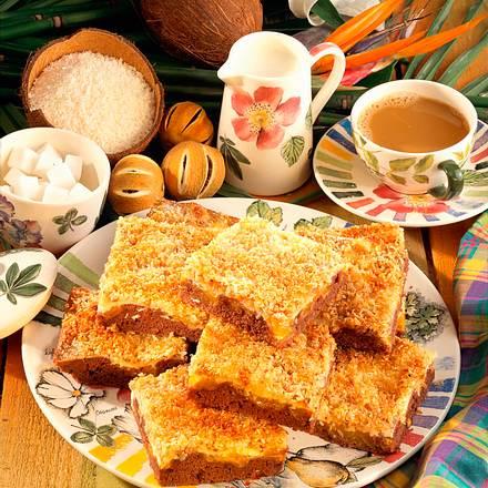 Mandarinen-Schmand-Kuchen Rezept