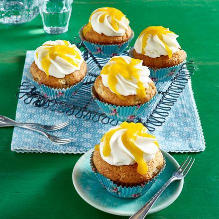 Mango-Bananen-Muffins Rezept