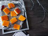 Mango-Blutorangen-Schnitten Rezept