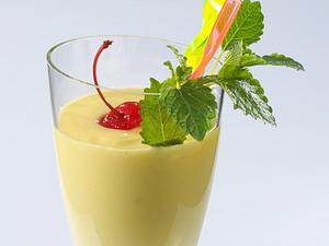 Mango-Lassi Rezept