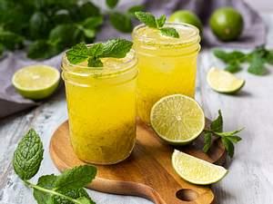 Mango-Mojito (alkoholfrei) Rezept