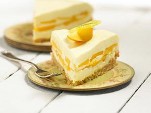 Mango-Philadelphia-Torte mit Kokoszwieback-Boden Rezept