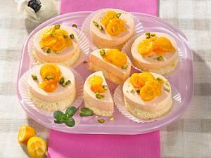 Maracuja-Quarkblechkuchen Rezept