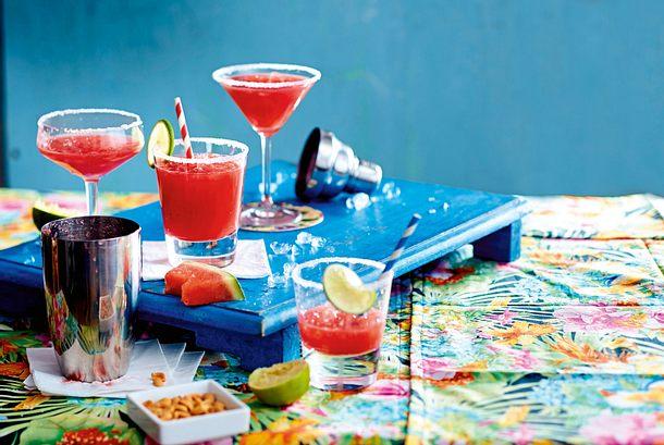 """Margarita """"Playa del Amor"""" Rezept"""
