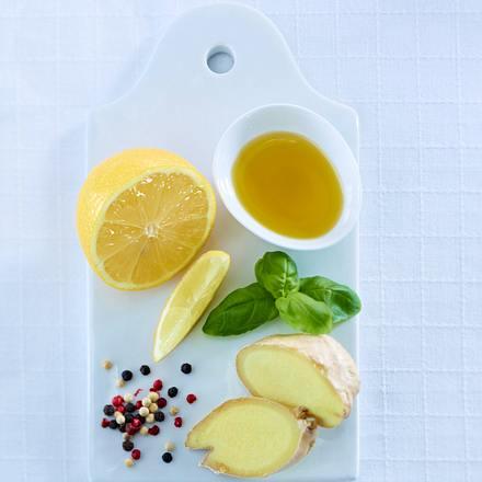 Marinade für Gemüse und Geflügel Rezept