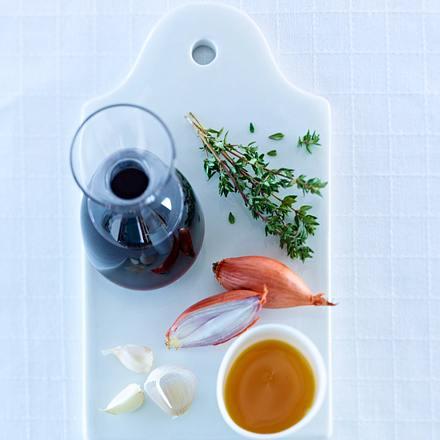 Marinade für Rindfleisch Rezept