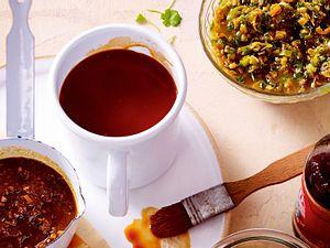 Cranberry-Orangen-Marinade Rezept