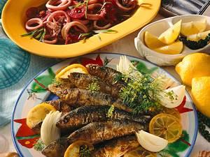 Marinierte Tintenfische Rezept