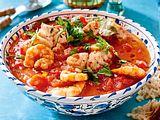 Maritime Tomatensuppe Rezept