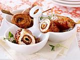 Marokkanische Hähnchenspieße Rezept