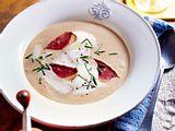 Maronen-Suppe Rezept