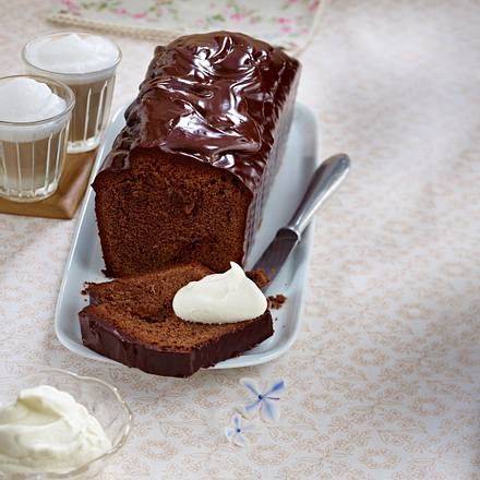 Mars®-Kuchen Rezept