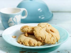 Marshmallow Cookies Rezept
