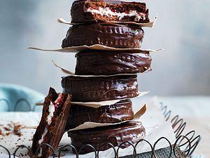 Marshmallow-Kekse Rezept
