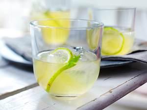 Martini-Eistee Rezept