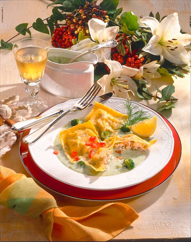 Maultaschen Roh Essen
