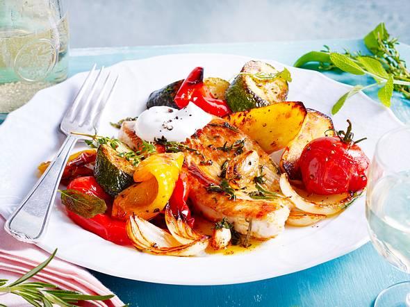 Rezeptideen Sommerküche : Leichte sommergerichte für bewusste genießer lecker
