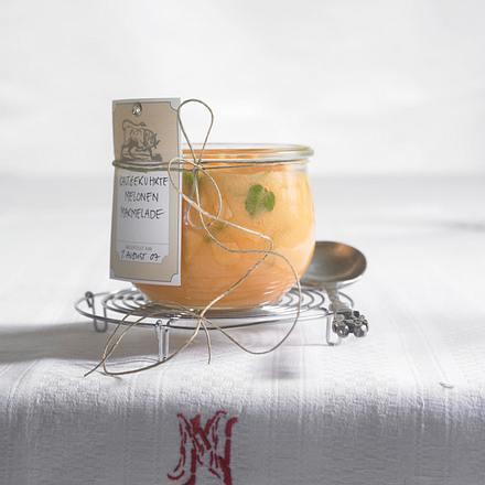 melonen limetten marmelade rezept chefkoch rezepte auf. Black Bedroom Furniture Sets. Home Design Ideas