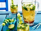 Melonen-Mojito Rezept
