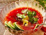 Mexicanische Grill-Marinade Rezept
