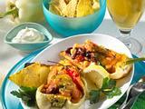 Mexikanische Paprika Rezept