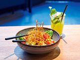 mi-chiis Caesar Salad Rezept