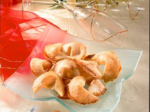 Millennium Glücks-Kekse Rezept