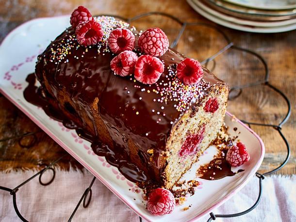 Million-Nuts-Cake im Schoko-Überfluss Rezept