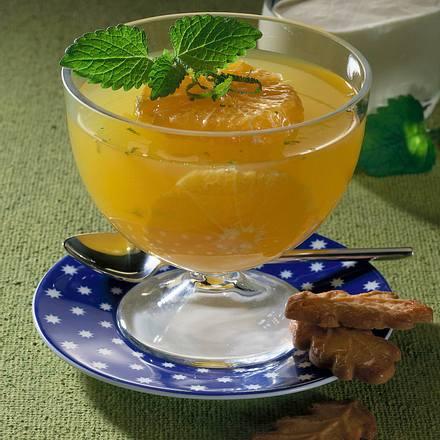 Mineola-Gelee Rezept