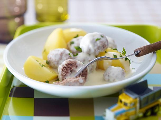 Mini-Königsberger-Klopse Rezept