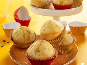 Mini-Krabben-Muffins Rezept