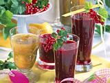 Mirabellen-Marmelade mit Vanille Rezept