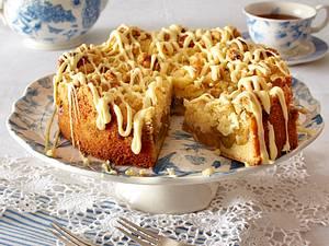Mirabellen-Streuselkuchen Rezept