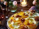 Mitbring-Party – Pfirsich-Maracuja-Dessert Rezept