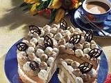Mocca-Eierlikör-Sahne-Torte Rezept