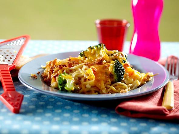 Leichte Sommerküche Für Kinder : Kochen für kinder die schönsten rezept ideen lecker