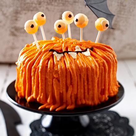Monster-Torte Rezept