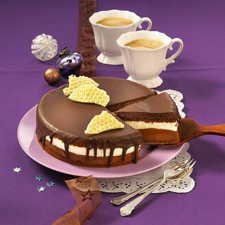 mousse au chocolat torte rezept chefkoch rezepte auf. Black Bedroom Furniture Sets. Home Design Ideas
