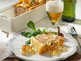 Münstertaler Fleisch-Pastete Rezept