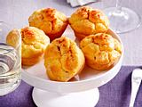 Muffins mit Kochschinken Rezept
