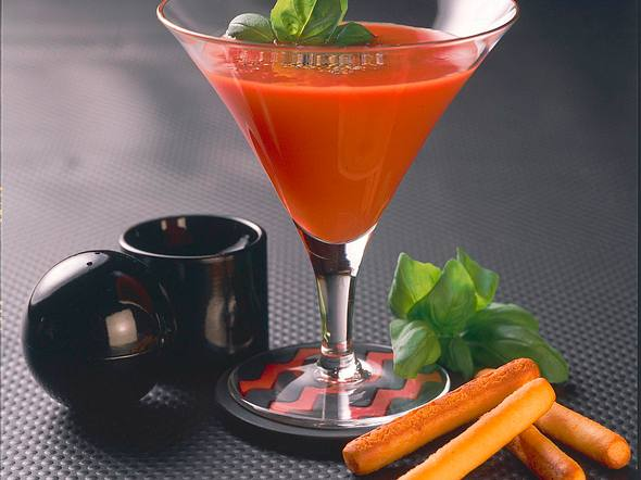 Multivitamincocktail Rezept