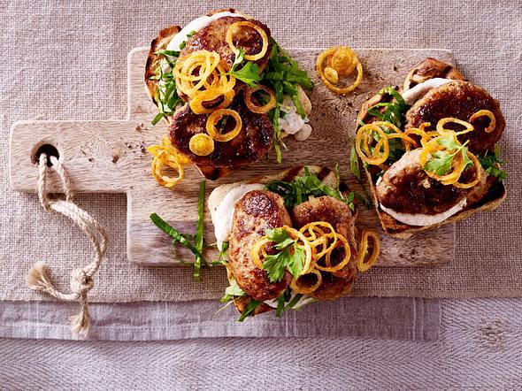Schnelles Abendessen – Blitz-Rezepte zum Feierabend
